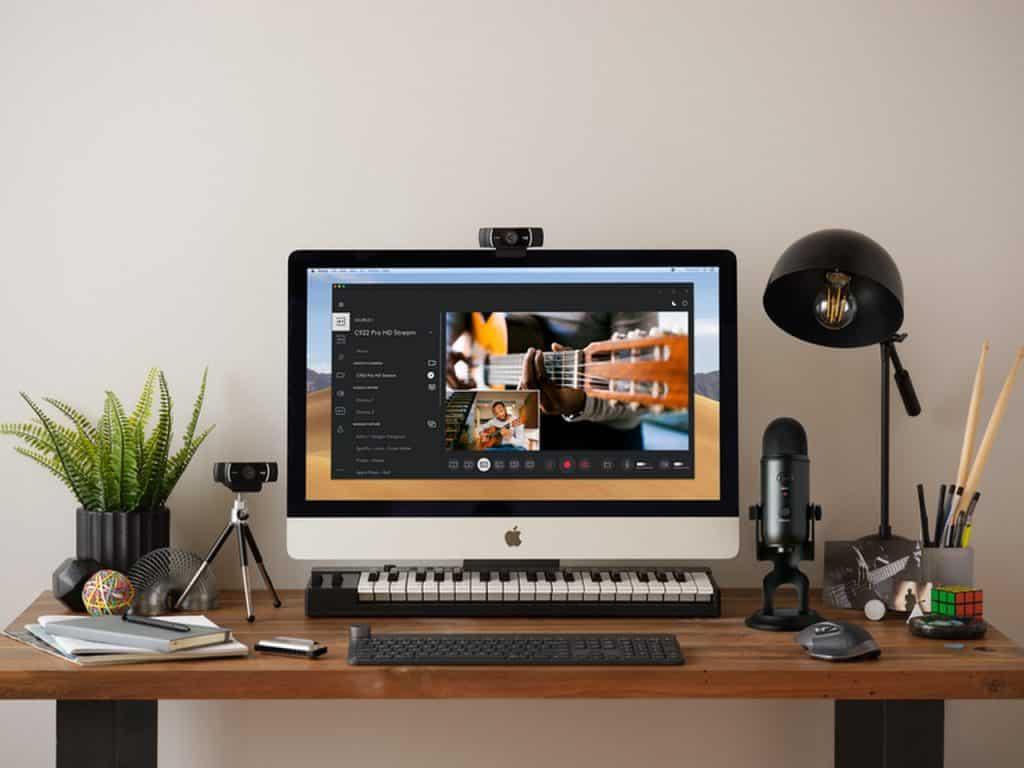 Praca zdalna Home Office