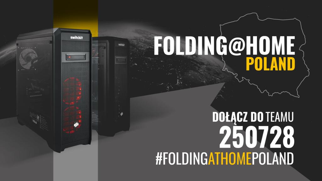 Folding Home Poland