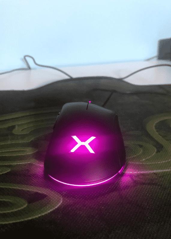 KRUX Beam
