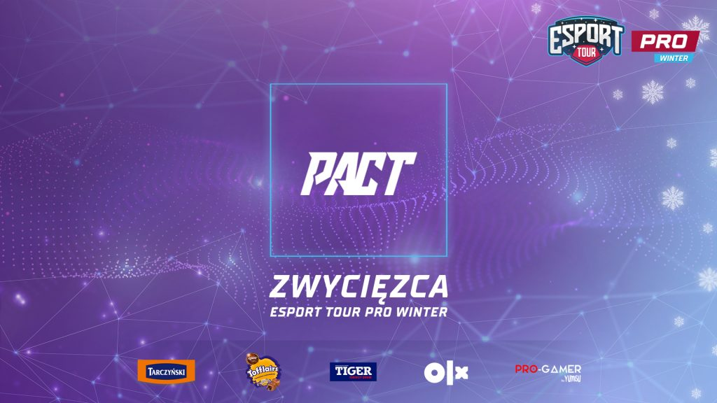 esport tour pro winter